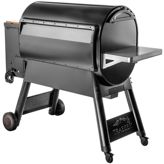 Traeger Grills Coupons