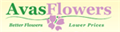 Avas Flowers Coupons