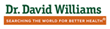 Dr David Williams Coupons