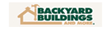 Backyard Buildings Coupons