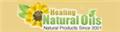Healing Natural Oils Coupons