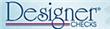 Designer Checks Coupons