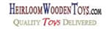 Heirloom Wooden Toys Coupons