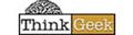 ThinkGeek Coupons