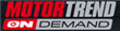 Motor Trend OnDemand Coupons